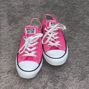 Unisex converse ALL STAR chuck Taylors